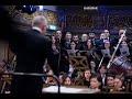 VIDEO Imnul Regal, Ateneul Român, 18 ianuarie 2020