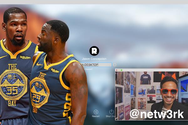 5c16961cb5e  NBA Desktop   Kevin Durant vs. Draymond Green—A Golden State Warriors  Fiasco