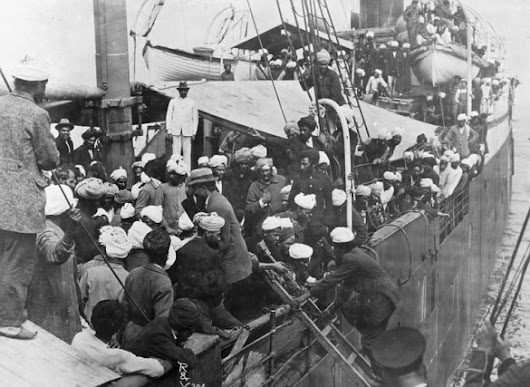 Komagata Maru: The story behind the apology