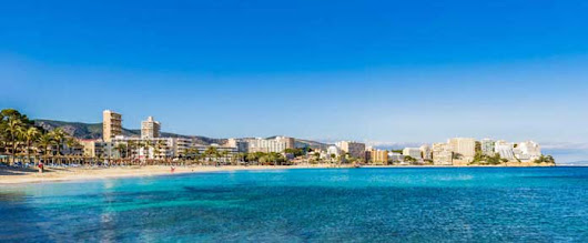 Magaluf, The Party Capital of Majorca - Costas Online