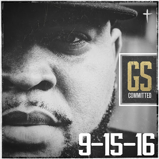 "GS's ""Committed"" Album reaches #2 on Hip Hop Chart"