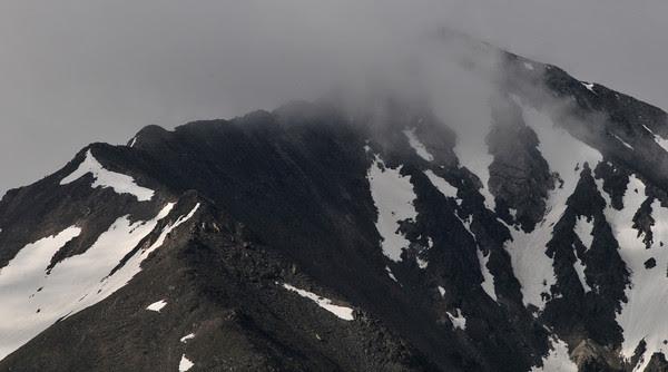 Torrey's Peak-a-Boo