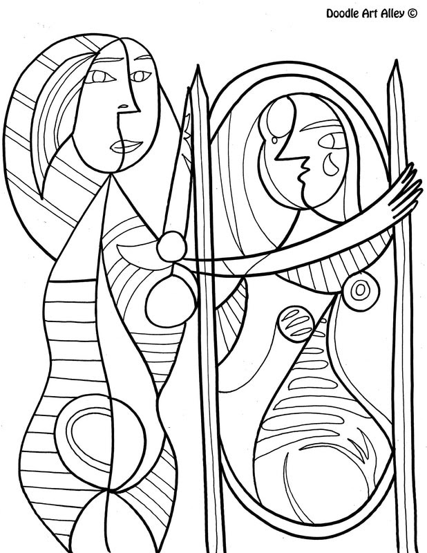 77 Cool Doodle Coloring Book Best HD