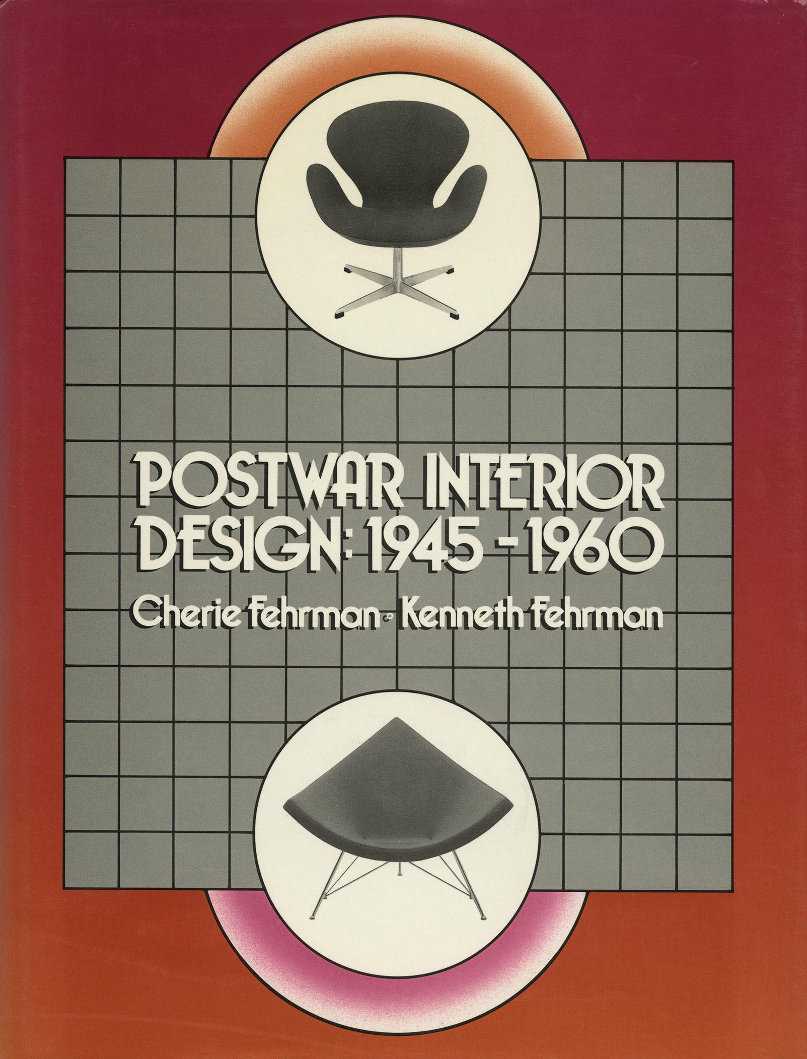 Postwar Interior Design 1945 1960 Eames Office