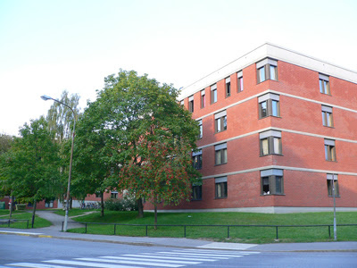 ストックホルム大学(Stockholms universitet)fromスウェーデン