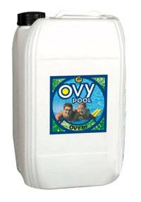 Ovy - traitement à l' oxygène actif