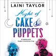 Night of Cake & Puppets – Laini Taylor