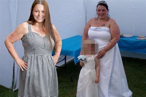 Bride told 'you look fat in that dress' on her WEDDING DAY