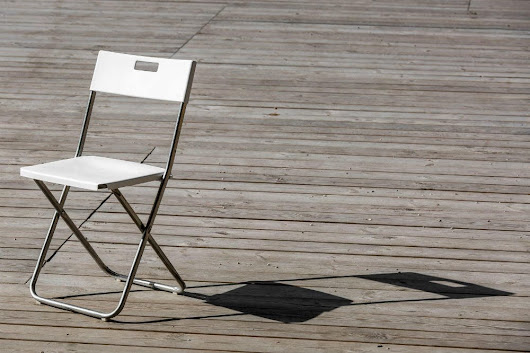 Best Folding Chairs | Open Backyard