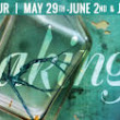 Blog Tour: Breaking by Danielle Rollins (Excerpt + Giveaway)