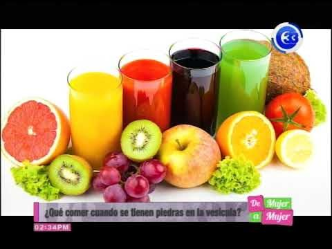 vesícula+inflamada+que+no+comer