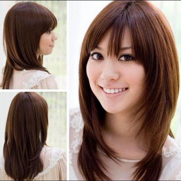 Trendige Mittellange Haar Frisuren 20 Inspirationen