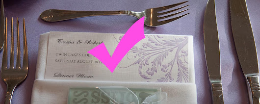 5 things to consider when creating your wedding guest list