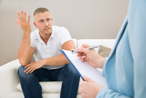 Why Does My Attorney Think I Need A Divorce Therapist? - Weinberger Divorce & Family Law Group