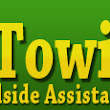 Call Roadside Assistance | When & Why | Pine Towing