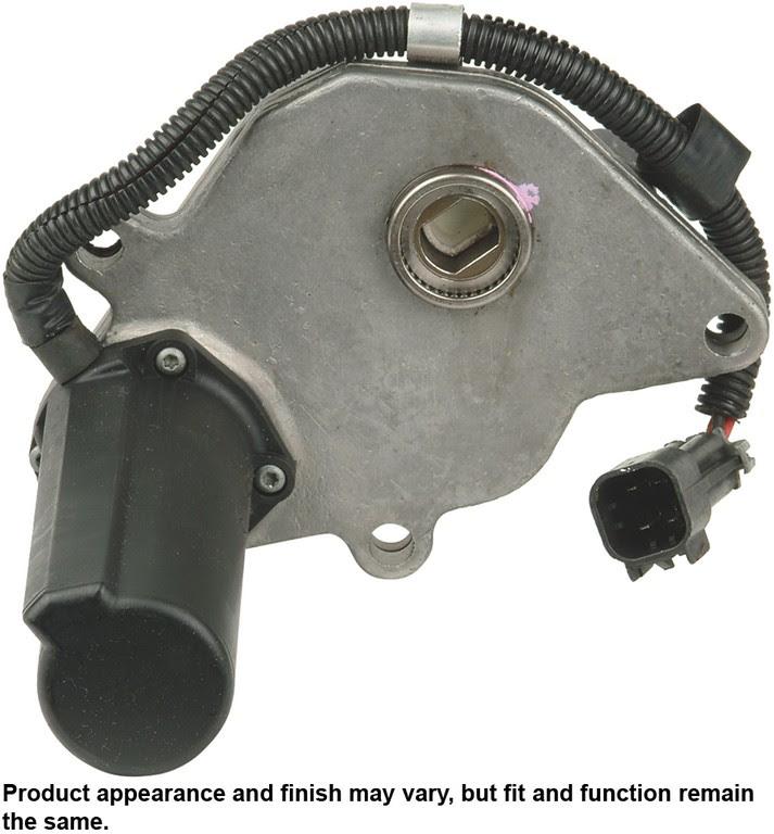 A1 Cardone 48105 A-1 Remanufacturing Transfer Case Motor ...