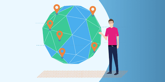 How to Expand a Business Internationally: Which Countries to Target - Capterra Blog