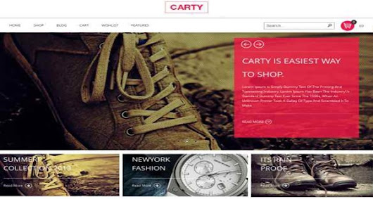 10 Best Responsive WooCommerce Themes for WordPress