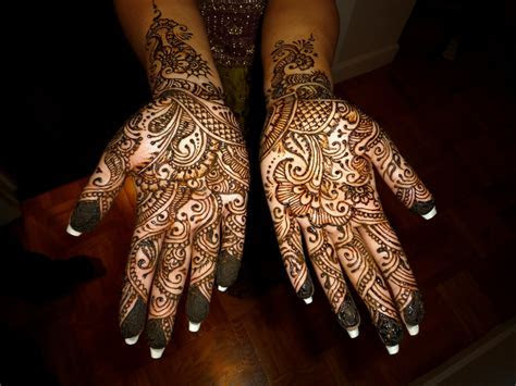 Mehndi style: Indian Bridal Mehndi Designs 2011