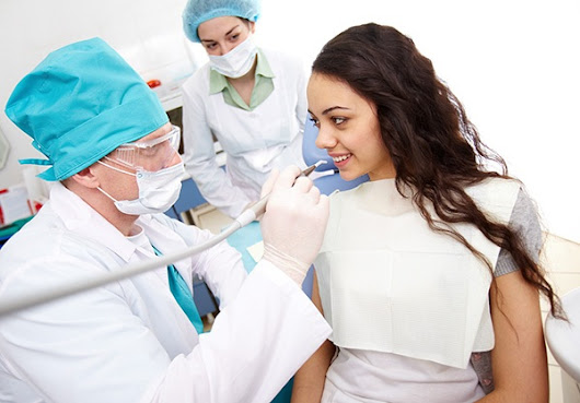 5 Reasons Your Dental Health is Vital