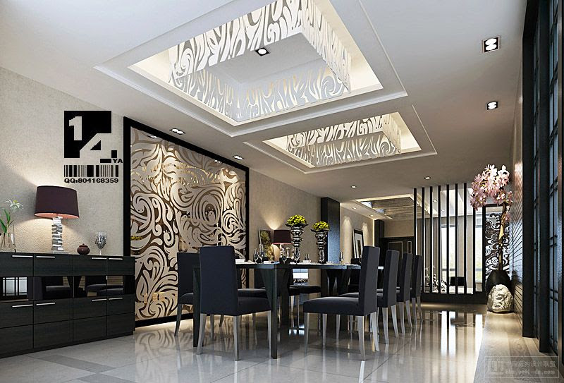 Modern Interior Design Of Modern Classic Style Modern Classic Design