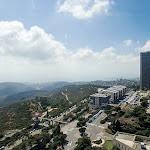 שינוי ארגוני בלשכת נשיא האוניברסיטה מאת - כלבו – חיפה והצפון