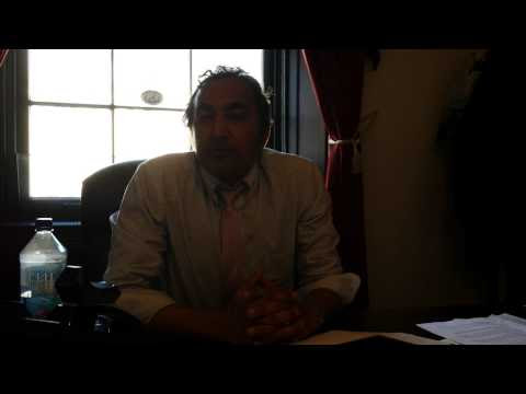 Bullying in High School : An Interview with Congressman Bera