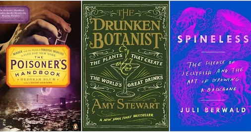 11 Nonfiction Books About Science That Will Explain The Weird, Wonderful World We Live In  Science! ...