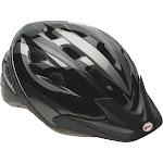Bell Sports 7060097 Adult Bike Helmet, Black