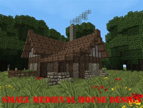 minecraft simple small house designs minecraft