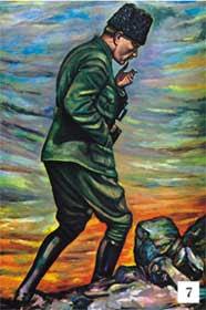 Bilgi Paylaşım Eylence Tr O9bilgi Atatürkün Portreleri