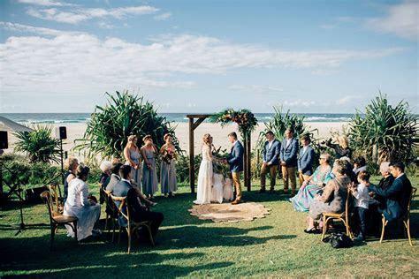 Tweed Wedding Venue   Kingscliff   Babalou Weddings & Events