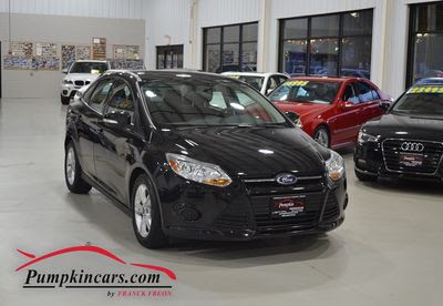 SE STANDS FOR Super-Economical~ CHECK OUT OUR BEAUTIFUL FORD FOCUS ~