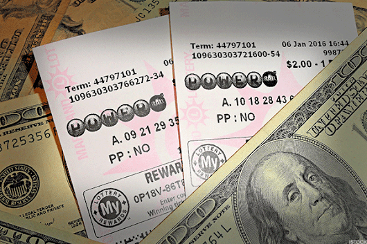 Here Are 3 Things to Do After a $750 Million Powerball Win - TheStreet