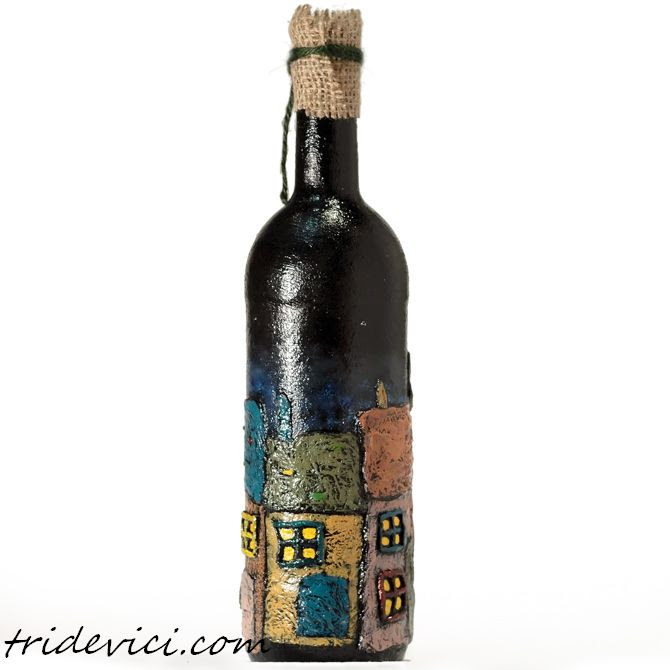 декор бутылки (1)