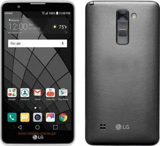 LG Stylo 2 User Guide Manual Tips Tricks Download