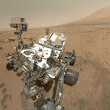 Nasa to send new rover to Mars