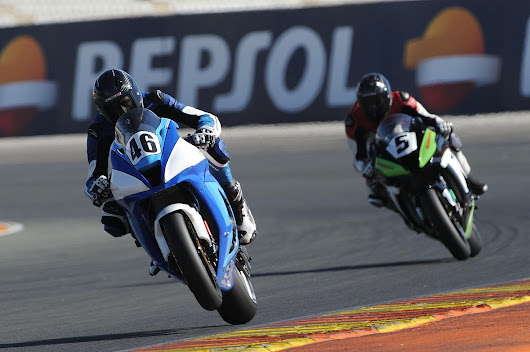 European Superbike Championship, great race of Pierre Texier in Valencia