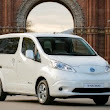 Nissan launches seven-seat all-electric e-NV200 - GreenCarGuide.co.uk