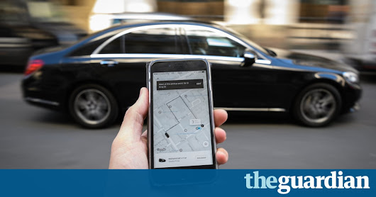 Uber loses appeal in UK employment rights case | Technology | The Guardian