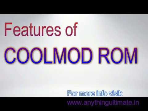 COOLMODLITE ROM based on Stock ROM for Coolpad Note 3 Lite