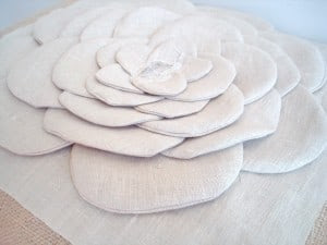 DSC02019 300x225 shabby flower pillow (a tutorial)