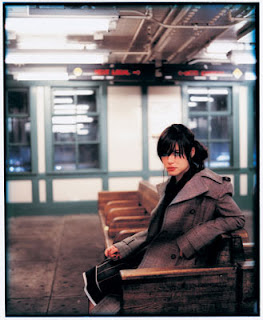 Rachael Yamagata but more picture perfect