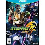 Star Fox Zero [Wii U Game]