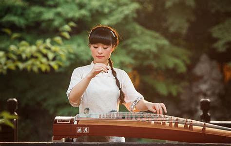 traditional chinese musical instrument chinese zither