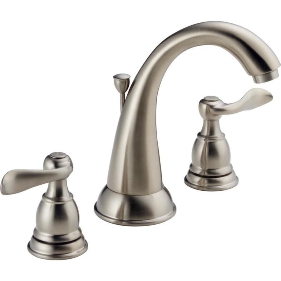 Watersense Bathroom Sink Faucet Drain