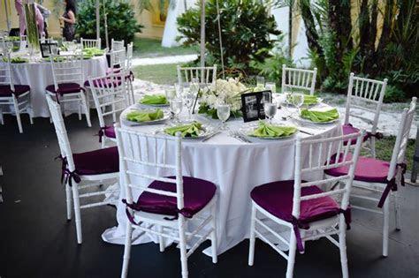 78  ideas about Purple Wedding Receptions on Pinterest