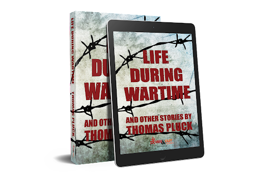 Life During Wartime available for pre-order at 25% discount