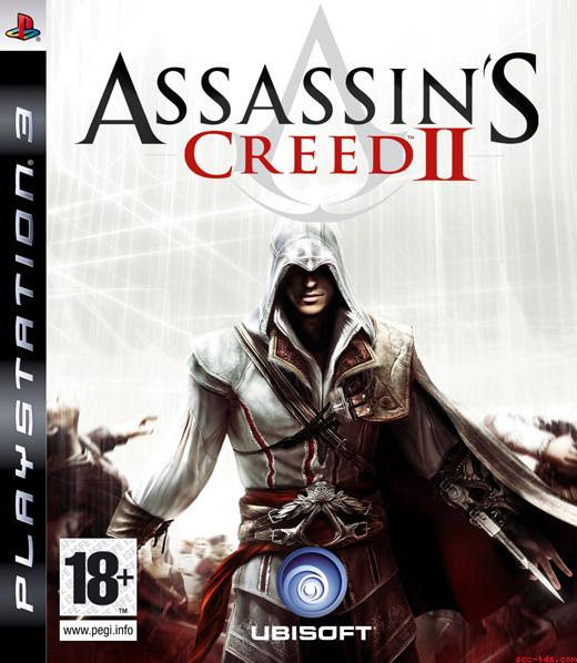 assassins creed 2 logo. So, when Assassin#39;s Creed II