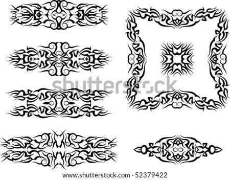 Buguru Turu'e_ng Tattoo: tattoo armband
